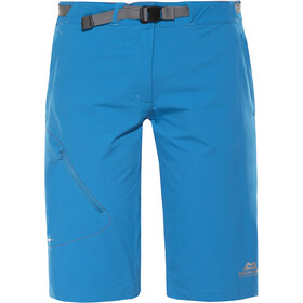Mountain Equipment Comici Short Femme, lagoon blue
